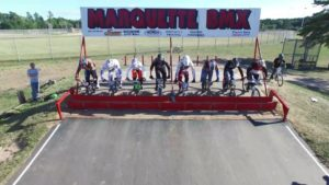 Marquette BMX Opening Night 2020 June 16!!