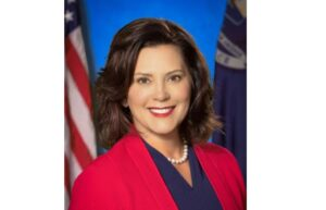 "Governor Whitmer Signs Bipartisan ""Clean Slate"" Criminal Justice Reform Bills October 12, 2020"