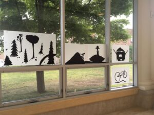 MRHC Presents: Hands On! Art and History Day Camp August 17-18 & 20-21, 2020