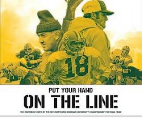 Film Fest Streams NMU Football Documentary August 31, 2020