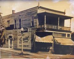 The Marquette Regional History Center Presents:   Third Street: Day and Night, a Video History with Jim Koski August 19, 2020