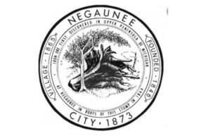 NEGAUNEE CITY COUNCIL SPECIAL MEETING OCTOBER 1, 2020