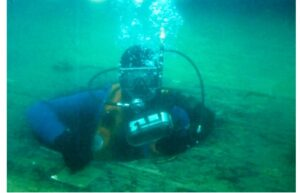 MRHC presents: Great Lakes Diving Wednesday November 4, 2020