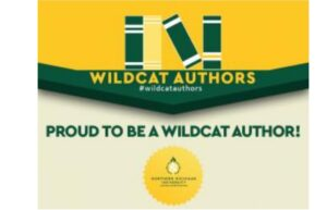 NMU Wildcat Authors Directory Debuts October 29, 2020