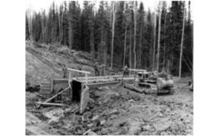 NMU Hosts Virtual Talk on Alcan Highway and Permafrost November 11, 2020