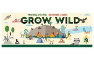 NMU Day of Giving December 1 2020