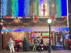 Light Up Downtown Marquette Contest Winners Announced December 21, 2020