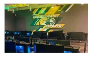NMU Esports Adapts to COVID-19 January 20, 2021