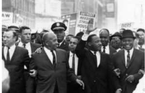 NMU Hosts MLK Day Virtual Gathering Monday January 18, 2021