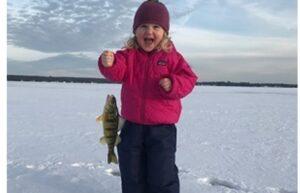Michigan DNR Invites You to Enjoy Free Fishing Weekend Feb. 13 and 14 2021