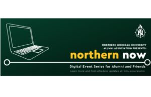 """NMU Alumni Association presents  """"Lifelong Learning: Exploring the right education at the right time"""" February 10, 2021"""