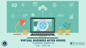 Attend the Connect Marquette Virtual Business After Hours