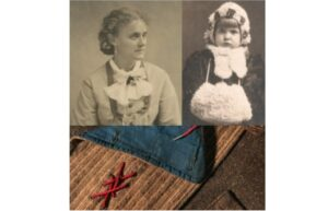 MRHC presents the Special Exhibit: The Story Behind Their Clothes April 26, 2021