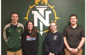NMU Celebrates First MSAT Grads April 29, 2021