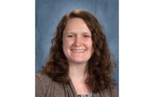 Smith Top Reading Specialist Program Grad April 28, 2021