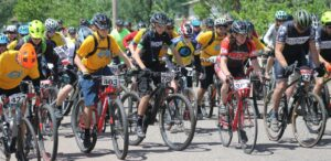 Take part in the 8th annual Iron Range Roll!