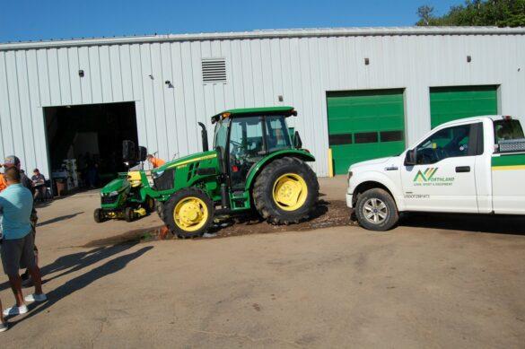 John Deere Products - Northland Lawn, Sport & Equipment - 14 US 41 E Negaunee, MI 49866 - (906) 289-0946