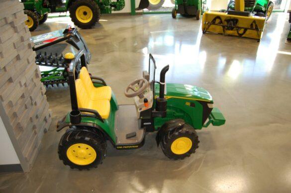 Children's Tractor at Northland Lawn, Sport & Equipment