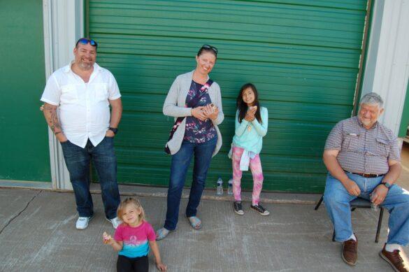 Family - mediaBrew Runs Like A Deere Giveaway Party