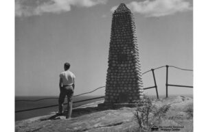 MRHC Presents: Sugar Loaf Bart King Monument Centennial September 22, 2021