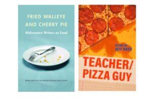 Two Books Program Author Readings, Panel October 6, 2021