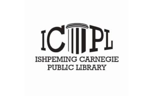 Friends of the Ishpeming Carnegie Public Library Used Book Sale September 30-October 2 2021