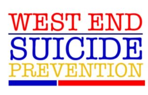 West End Suicide Prevention  2nd Annual LIVE Art & Word Contest now thru November 15, 2021